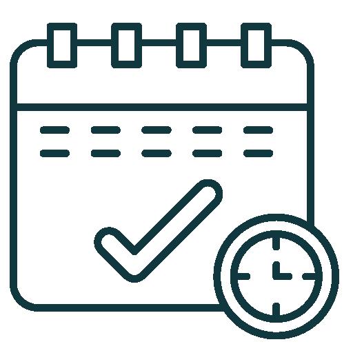 Icono Upalah orden organizacion autoestima planificacion 1
