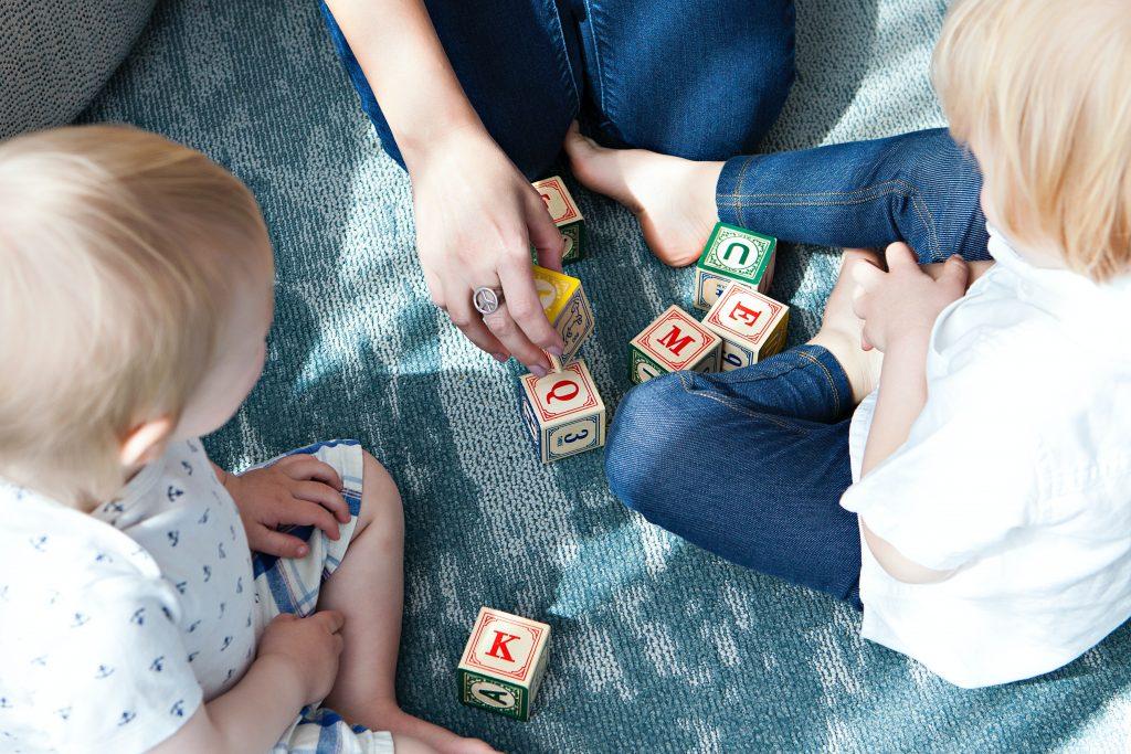 Beneficios de identificar y conocer el juego de tu hijo o hija.
